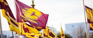 CMU banners