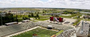 2021 Commencement at CMU