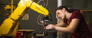 CMU Robotics Lab