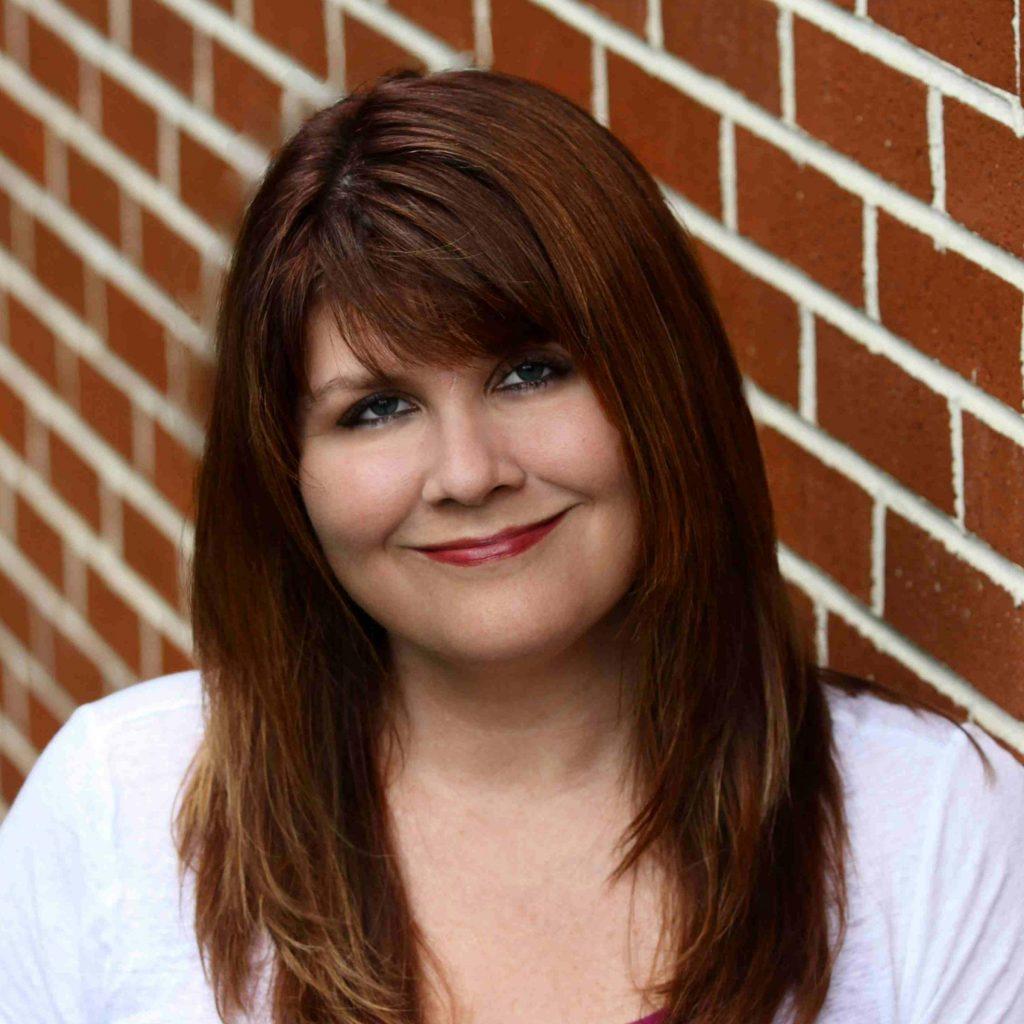 Jennifer Weible Portrait