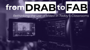 From Drab to Fab Webinar - Featured Image