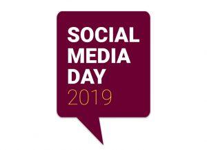 Social Media Day 2019