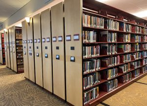 CMU Library Collections