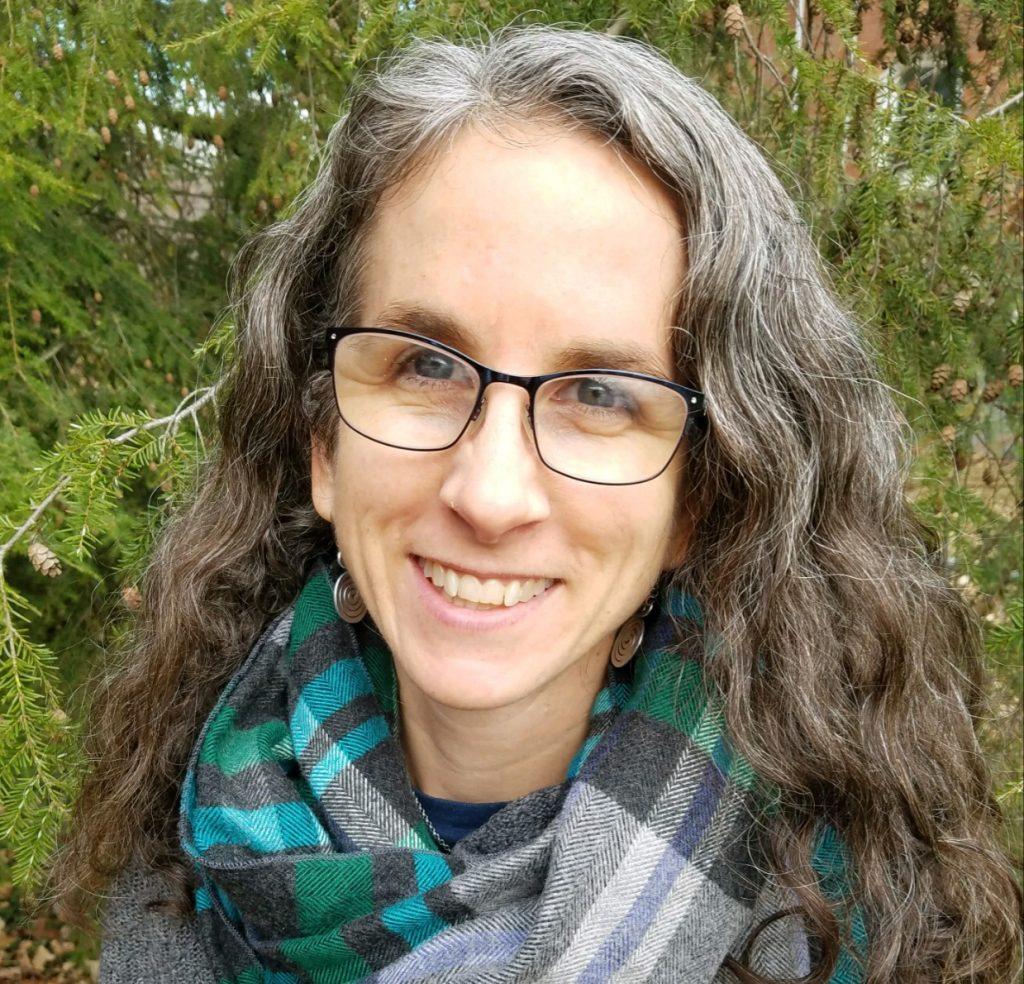 Laura Cochrane profile